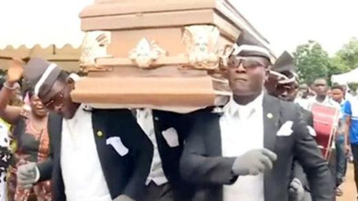 Coffin Dance